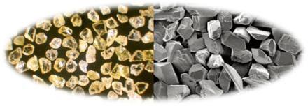 树脂结合剂金刚石AC系列