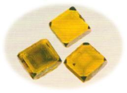 金刚石单晶片